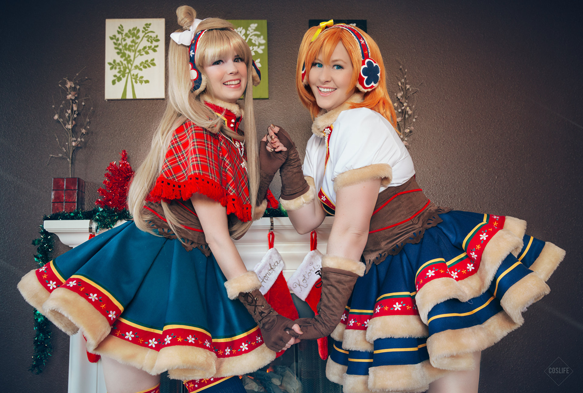 Cospix.net photo featuring Sparkle Pipsi and DaydreamerNessa