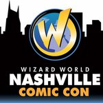 Wizard World Comic Con Nashville 2015