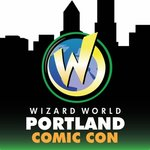 Wizard World Comic Con Portland 2015