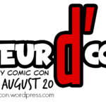 Coeur d'Con Comic Convention 2015