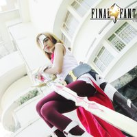 Beatrix - Final Fantasy IX Thumbnail