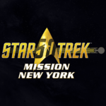 Star Trek: Mission New York 2016