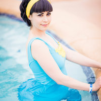 Tomoyo - Waterpark Thumbnail
