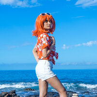 Tropical Summer Gudako Thumbnail
