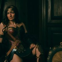 Wonder Woman Thumbnail