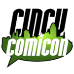 Cincinnati Comicon 2013