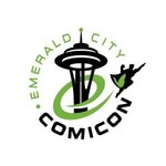 Emerald City Comicon 2015 (ECCC)