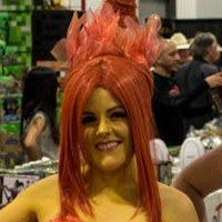 Flame Princess Thumbnail
