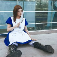 American McGee's Alice Thumbnail