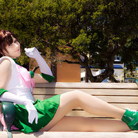 Sailor Jupiter Thumbnail