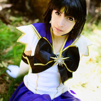 Sailor Saturn Myu Thumbnail