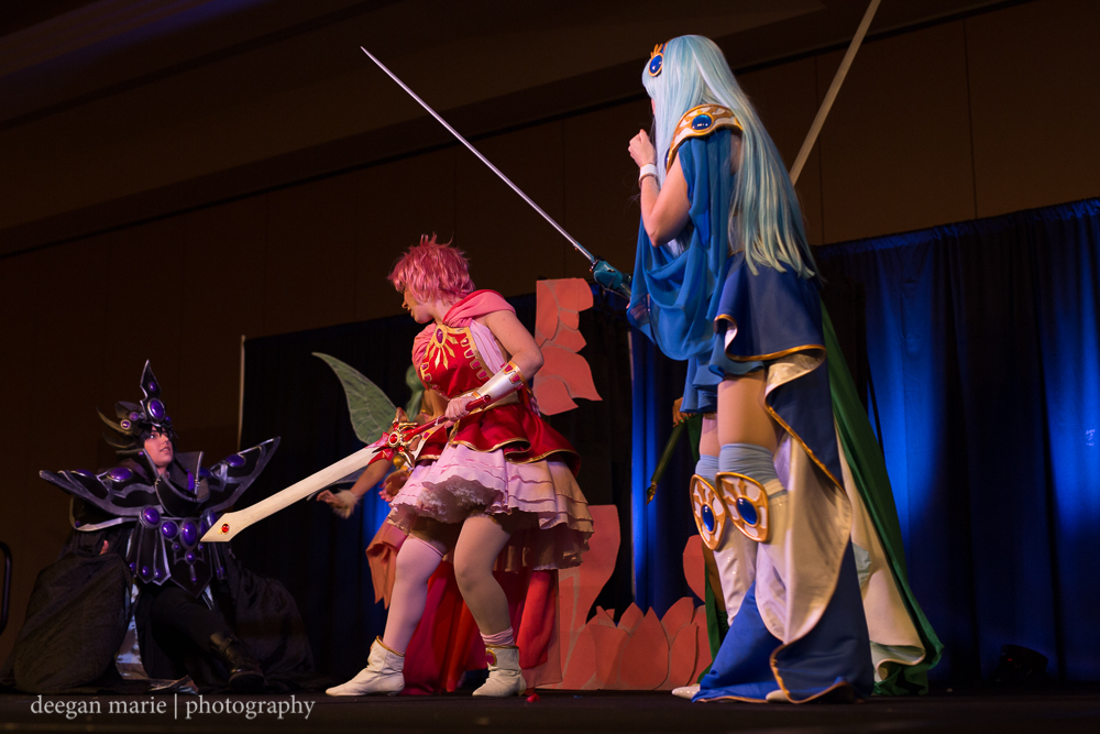 Cospix.net photo featuring NyuNyu Cosplay