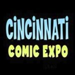 Cincinnati Comic Expo 2014