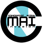 Mississippi Anime Invasion 2013