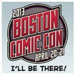 Boston Comic-Con 2013