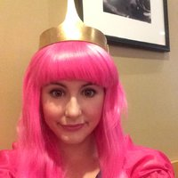 Princess Bubblegum Thumbnail