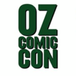 Oz Comic-Con Brisbane 2015