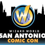Wizard World San Antonio Comic Con 2014