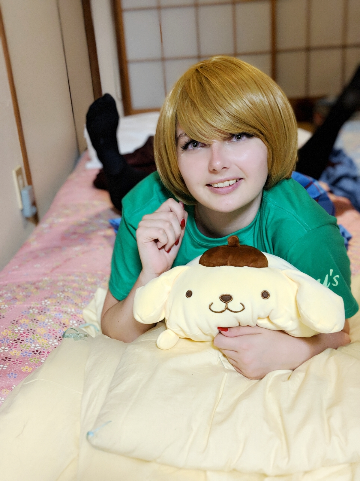 Cospix.net photo featuring Petite Purin