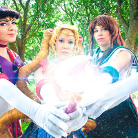 Sailor Moon: Crystal Thumbnail