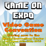 Game On Expo 2015