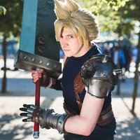 Cloud Strife Thumbnail