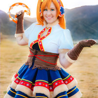 Honoka - Snowy Mountain Thumbnail