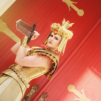 Sailor Galaxia (Photos by Chezphoto) Thumbnail