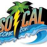 So Cal Comic Con 2015