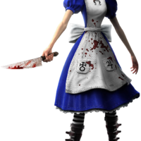 Alice: Madness Returns Thumbnail