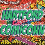 Hartford ComiCONN 2016