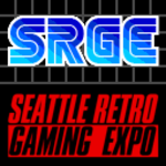 Seattle Retro Gaming Expo 2015 (SRGE)