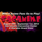 Sac-Anime Summer 2014
