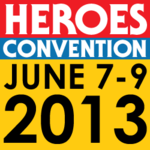 Heroes Convention 2013