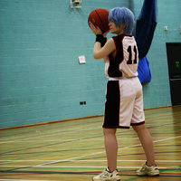 Kuroko no Basket ~Private Shoot~ Thumbnail