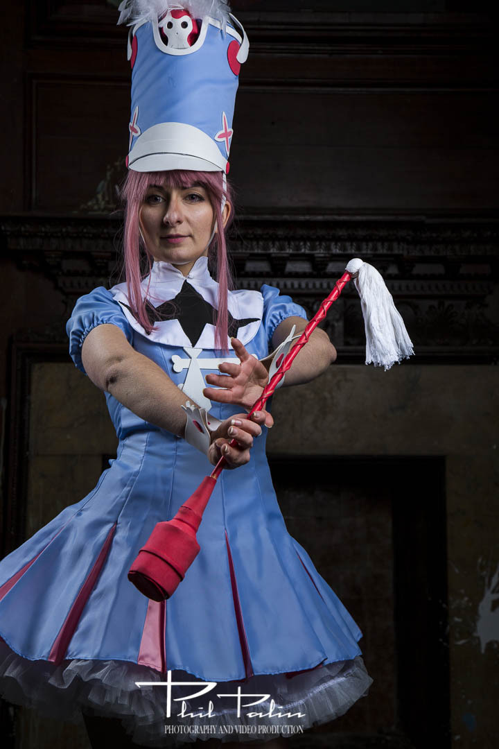 Cospix.net photo featuring Alice in Cosplayland