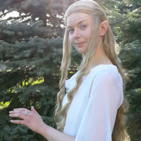 Galadriel @ Costume-Con 32 Thumbnail