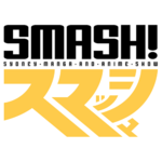 SMASH! Sydney Manga and Anime Show 2015