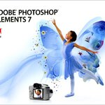 Adobe Photoshop Elements 7.0 Windows