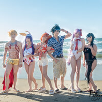 Fate GO Beach Gathering - 2019 Thumbnail
