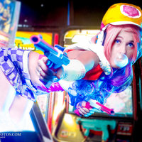 Arcade Miss Fortune Thumbnail