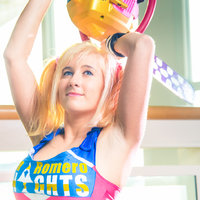 Juliet; Lollipop Chainsaw Thumbnail