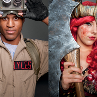 Samples from Cosplay in America V2 Thumbnail