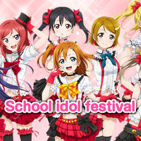 Love Live! School Idol Festival