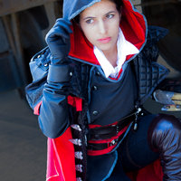 Evie Frye- Assassin's Creed : Syndicate