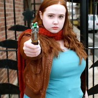 Amy Pond Vampires of Venice