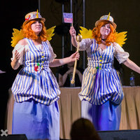 Everfree Northwest 2016 Costume Contest Thumbnail