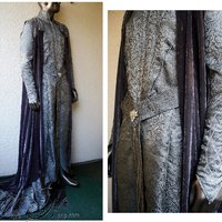 Thranduil Starlight Robe