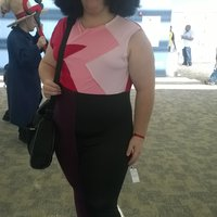 Garnet (First Cosplay) Thumbnail