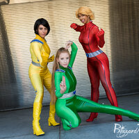 Totally Spies - CRX 2019 Thumbnail